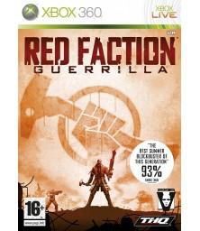 Red Faction: Guerrilla [Xbox 360, Kasutatud]
